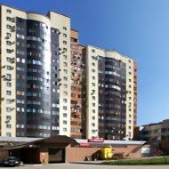 Жилой дом по адресу: улица Ерошевского, дом 20