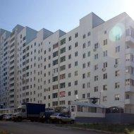Жилой дом по адресу: улица Ялтинская, дом 32