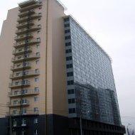 """Офисный центр """"Панорама"""" на улицах Скляренко - Ерошевского"""