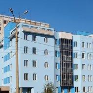 Отделение Пенсионного фонда в Кировском районе